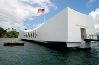 Pearl Harbor Center