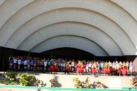 Aloha Childrens Choirs Festival