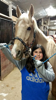 Emma Horse Training - Sat, Feb 6, 2016