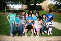 Most of Hoyou's Kids 10012011