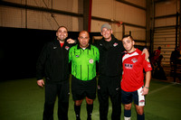 Indoor Soccer Referee PASL